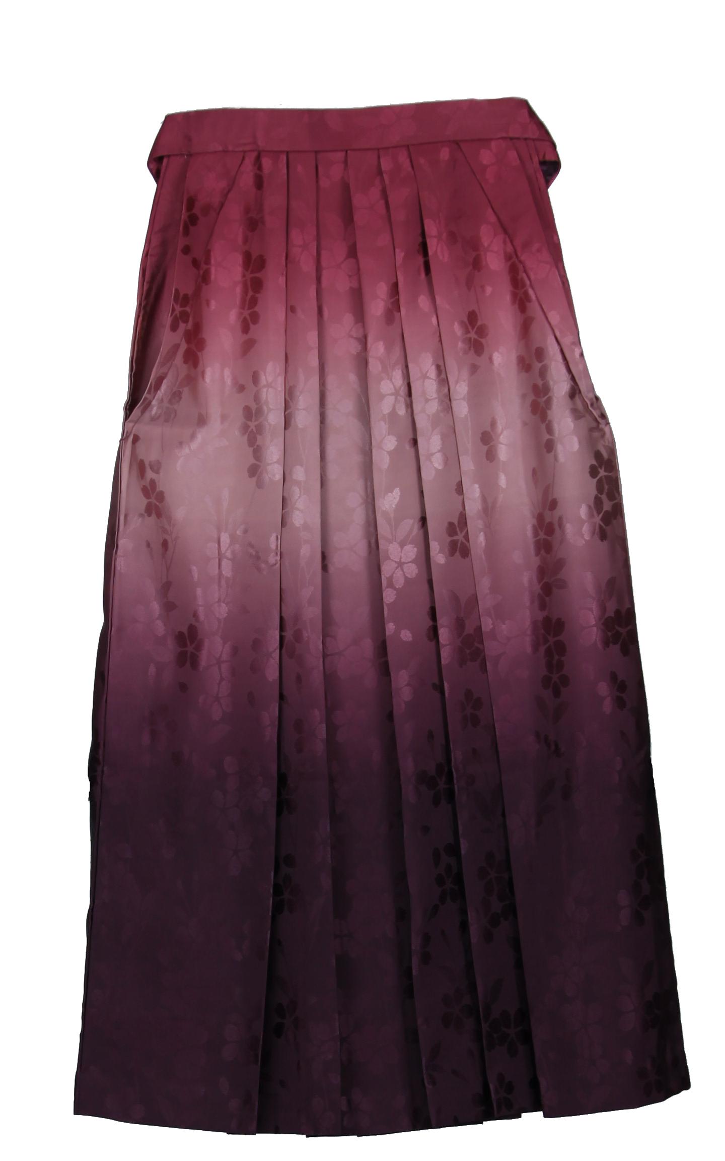 P-8804 紫桜グラデーション